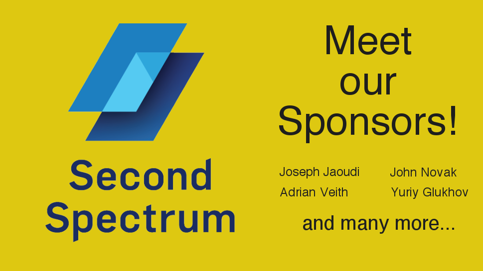 Meet our BountySource sponsors!
